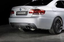 Rieger Heckklappenspoiler für BMW 3er E92 Coupe incl. Facelift