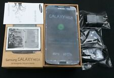 New UNLOCKED Samsung Galaxy Mega 6.3 (SGH-M819N), 16GB Metro PCS in original Box