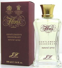 Floris London JF Gentlemen s Deodorant Spray 100 ml