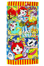 Brand New Nintendo Youkai Yokai Yo-Kai Watch Bath, Pool, Beach Towel 100% cotton