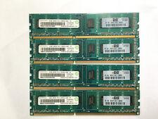 HP RAMAXEL 8GB (4x2GB) 497157-B88 DDR3 1333MHz Desktop RAM Memory Module 2RX8