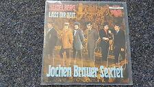 Jochen Brauer Sextett - Heidelberg/ Lass dir Zeit 7'' Single
