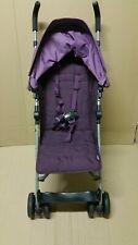 Mamas and Papas push chair Purple-GT113.