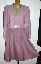 Disco Satin Vintage Clothing for Women