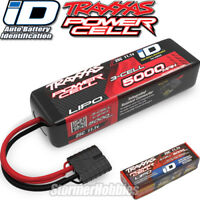 NEW Traxxas 2832X 11.1V 3-Cell 25C 5000mAh LiPo Battery w/ iD for Aton Drone