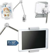 Premium 360° Gelenk Tablet / iPad / Air Wandhalterung Halterung / Tisch Ständer