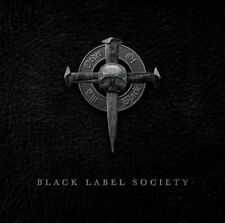 Order of The Black 0099923230120 by Black Label Society CD