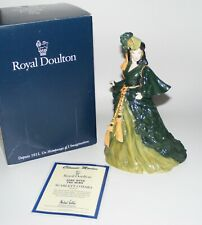 Royal Doulton figurine Gone with the Wind Scarlett O'Hara