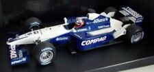 Coches de Fórmula 1 de automodelismo y aeromodelismo de escala 1:18 BMW