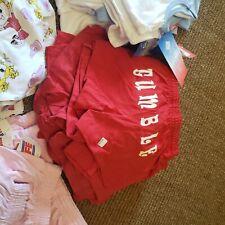 Lot of 56 Gk Gymnastics and Cheer Shorts, Pants, Tshirt