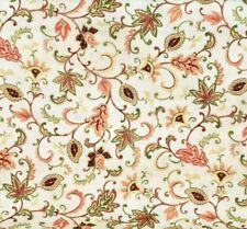 Autumn Song Ranken beige Patchworkstoff Stoff Baumwolle Patchwork Herbst