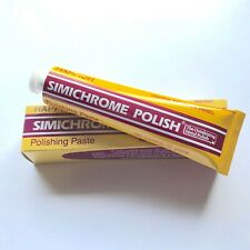 50 gm Tube of Simichrome Polish and Bakelite tester