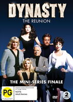 DYNASTY - THE REUNION: THE MINI-SERIES FINALE [NTSC ALL REGIONS] (2DVD)