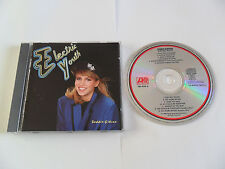 Debbie Gibson - Electric Youth (CD 1989) GERMANY Pressing