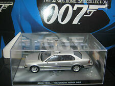 JAMES BOND CAR COLLECTION : Issue*15*BMW 750IL ,NEW Condition ,SEALED