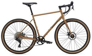 2020 Marin Nicasio Plus 650b Steel Gravel Bike-