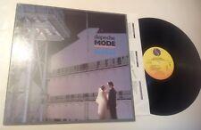 DEPECHE MODE Some Great Reward Vinyl LP Orig 1984 US Sire Mute 1-25194 (NM)