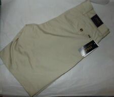 NWT Mens Polo Ralph Lauren Classic Fit Stretch Chino Shorts~SZ 35