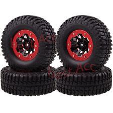 """4P 1.9"""" Dick Cepek Mud Country Lock Wheel Rim 1:10 Truck Rock Crawler 4037R-7036"""