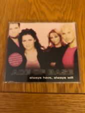 Ace Of Base Always Have Always Will Cd Single