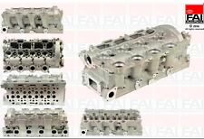 Bare Cylinder Head for VOLVO S40 1.6 D D4164T MS Diesel FAI
