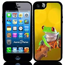 Colorful Tree Frog For Iphone 6 Case Coverr