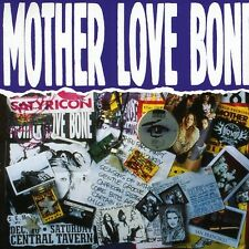 Mother Love Bone - Mother Love Bone [New CD] Italy - Import