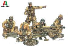 Cannone da 47/32 Mod. 39 with crew 1:35 ITA6490 - italeri modellismo