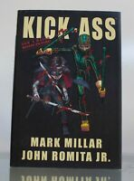 KICK-ASS - Graphic Novel HC - Mark Miller & John Romita Jr.