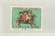 B9478 - ITALIA 1975 - GIORN. FRANCOBOLLO N. 1322 - MAZZETTA DA 50 - VEDI FOTO