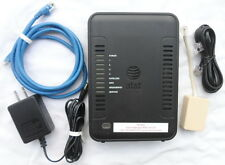 AT&T Verizon Netgear 7550 WIRELESS-N GATEWAY Router DSL MODEM B90-755025-15 WIFI
