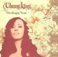 CHUNGKING = the hungry years = ELECTRO DOWNTEMPO POP LOUNGE SOUNDS !!