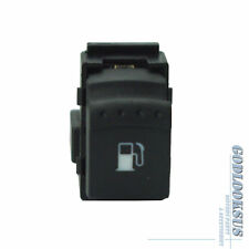 OE Fuel Gas Door Release Switch 1J0959833A fit for VW Golf Jetta Mk4 Passat B5.5