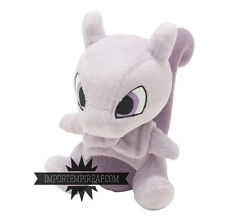 POKEMON MEWTU PLÜSCH plush abbildung doll 150 Megamewtwo x y mew center