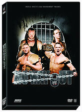 Official WWE No Way Out 2007 (Pre-owned DVD)