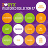 CD Zyx Italo Disco Collection 17 von Various Artists 3CDs