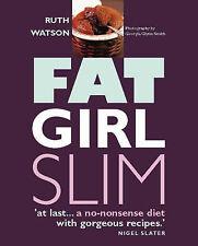 Good, Fat Girl Slim, Watson, Ruth, Book