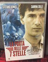 La Porta Delle 7 Stelle DVD Nuovo Sigillato Pozzesere Dionisi Colle