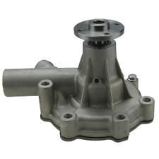 1273085C91 Case Tractor Parts Water Pump IH 244, 254, MITS 370, 370D,SATOH BEAVE