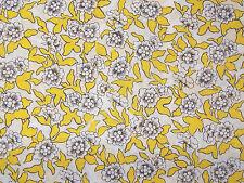 Liberty arte tessuti cm Dynasty C AL METRO (100cm) floreale TANA RASATO cotone