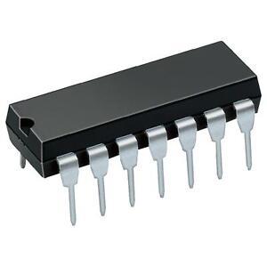 4099B Integrierte Schaltung DIP-14