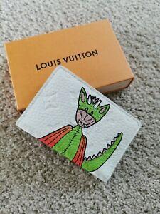 Authentic Brand New Louis Vuitton card case