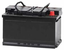 Replacement Battery For Mercedes Benz 230 L4 2.3L 495Cca Agm Year 1976 12V