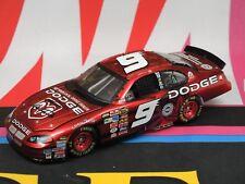 Kasey Kahne #9 Autographed Dodge Dealers / Refresh 2004 Elite 1:24