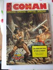 Super Conan Spécial N)° 3 Mon Journal Doug Moench Mark Silvestri