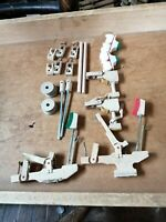 PIANO PARTS  JACKS FOR UPRIGHT PIANOS  NEW OLD STOCK KEMBLE  £10  £4 DELIVERY