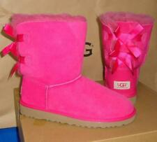 e84e0a5eedf Pink Bailey Bow Uggs In Girls' Shoes | eBay