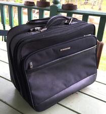 SAMSONITE Wheeled Pilot Business Carry on Luggage Suitcase 934555 Heritage