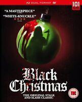 Noir Noël Blu-Ray + DVD Blu-Ray (101FILMS346)