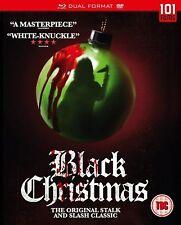 Negro Christmas Blu-Ray + DVD Nuevo Blu-Ray (101films346)